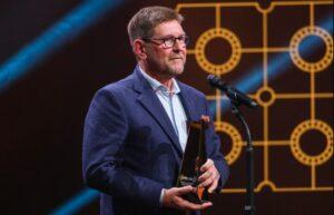 Eugen Tamberg võitis Jussi ja EFTA auhinna